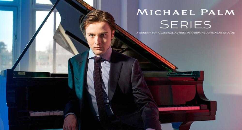 Michael Palm Series 2018 Hero Banner