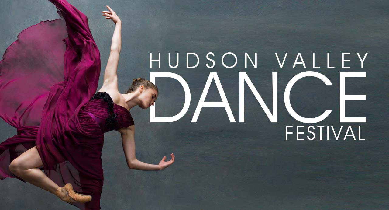 Hudson Valley Dance Festival 2018