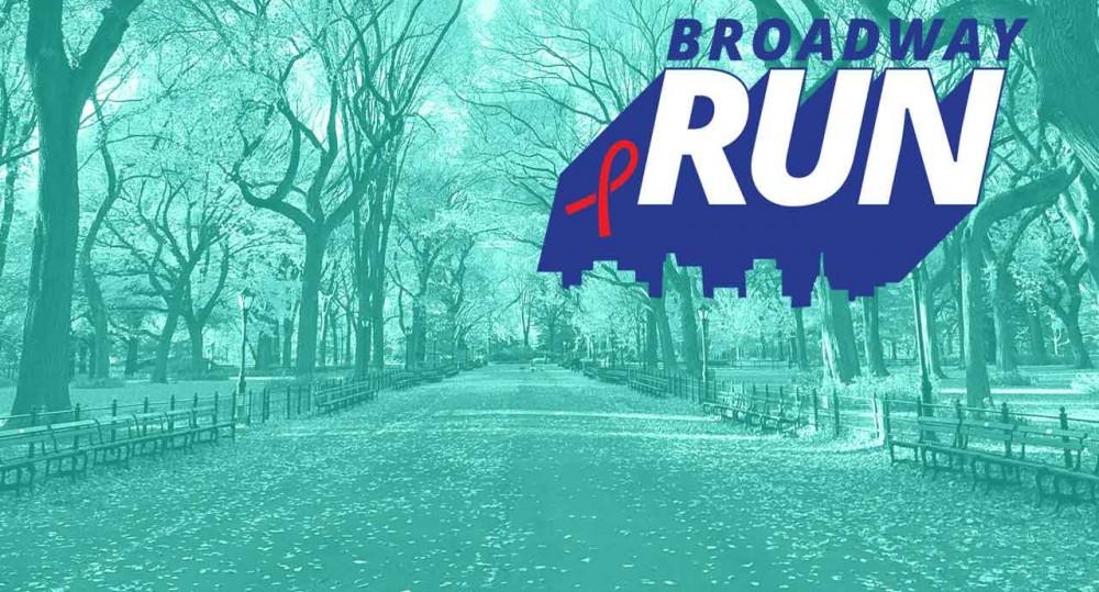 Broadway Run