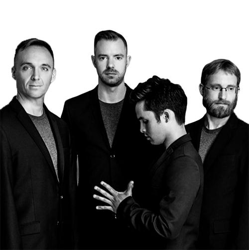 Jack Quartet